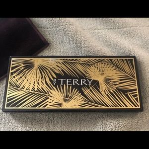By Terry Face Palette